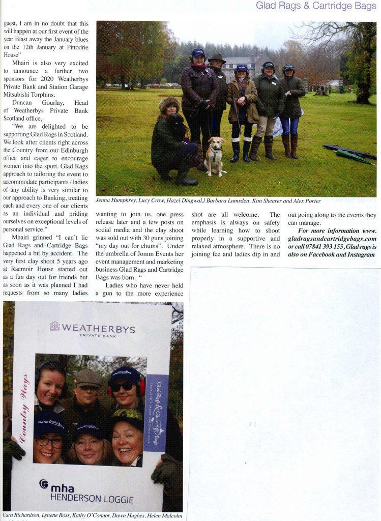 Shooting & Fishing Mag 2